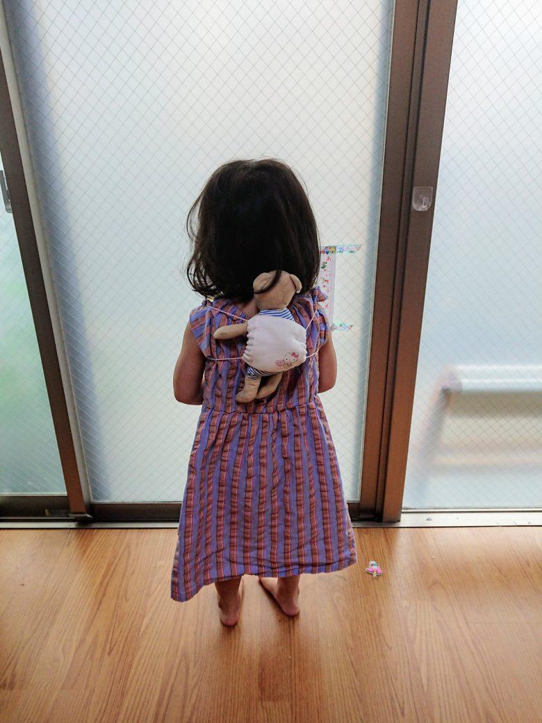 【アベノマスクおもしろ画像】子どもが考えたアベノマスクの使い方にほっこり(笑)