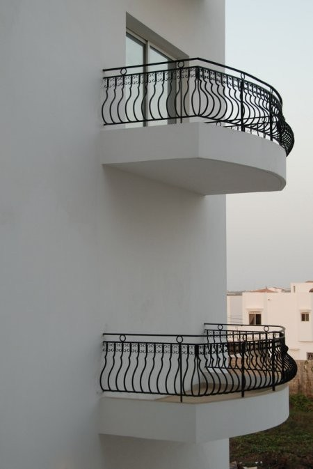 海外の設計ミスな建物(笑)
