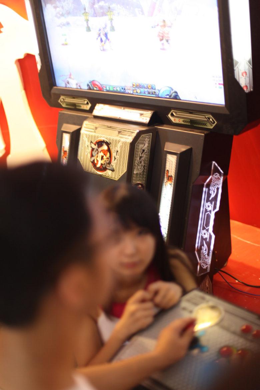 China Joy 2012