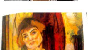 そっくり! ネプチューン名倉と画家シュザンヌ・ヴァラドン『果物のある自画像』が完全一致(笑)
