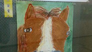 厳しい! 幼稚園児以下が描いた金賞の絵がネットのやりすぎで煽り文句に見える(笑)