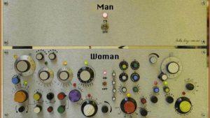 男は単純女は複雑! 男女の違いを表した感情スイッチがおもしろい(笑)