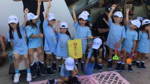 かわいすぎ! 台湾の同人イベントに登場した『はたらく細胞』の血小板コスプレ(笑)